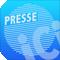 iCiPresse, la revue de presse mobile
